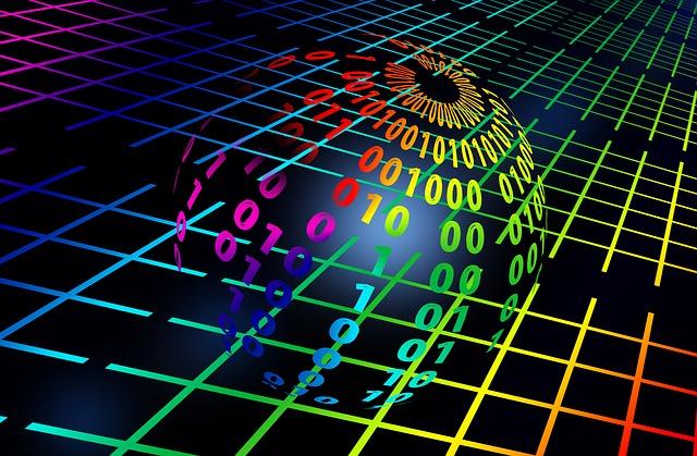 digitální internet