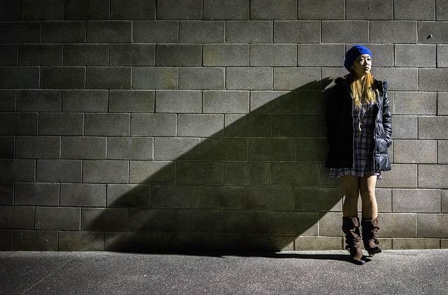 žena u zdi