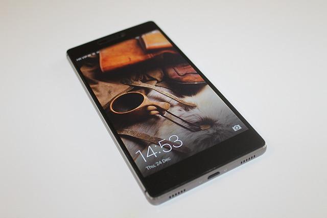 moderní Huawei