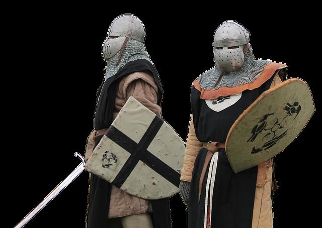 rytíři